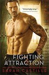 Fighting Attraction (Redemption, #4)