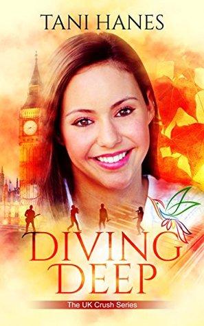 Diving Deep (UK Crush Book 2)