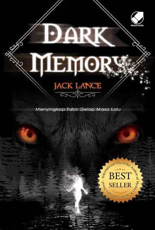 Dark Memory by Jack Lance