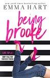 Being Brooke (Barley Cross #1)