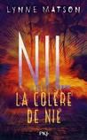 La Colère de Nil by Lynne Matson