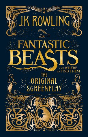 Afbeeldingsresultaat voor fantastic beasts and where to find them book