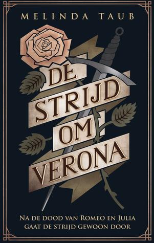 De strijd om Verona – Melinda Taub