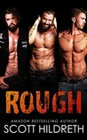 Rough (Biker MC Romance, #2)