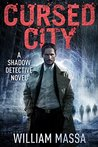 Cursed City (Shadow Detective #1)