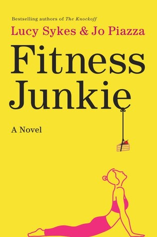 Fitness Junkie - Lucy Sykes