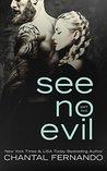 See No Evil (Part #2)
