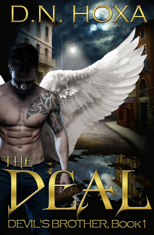 The Deal (Devil's Brother, #1)