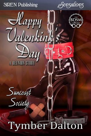 Happy Valenkink's Day (Suncoast Society, #44)