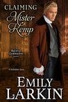 Claiming Mister Kemp (Baleful Godmother, #4)