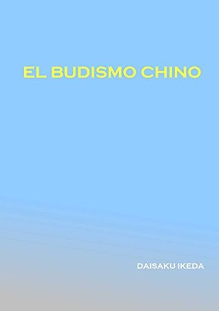 El Budismo Chino