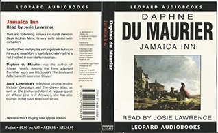 Jamaica Inn Audiobook