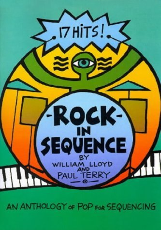 Rock in Sequence: An Anthology of Pop for Sequencing