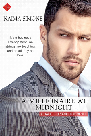 A Millionaire at Midnight (Bachelor Auction, #4)