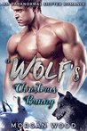 A Wolf's Christmas Bunny (Winter Wolves, #1)