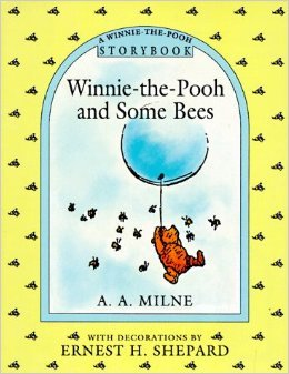 Winnie-the-Pooh and Some Bees