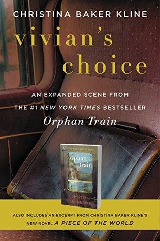 Vivian's Choice by Christina Baker Kline