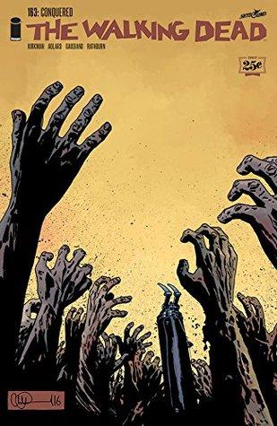 The Walking Dead, Issue #163