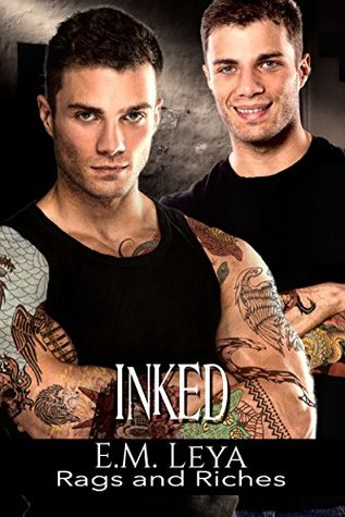 Inked (Rags and Riches, #6)