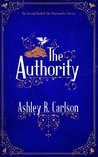 The Authority (The Charismatics Series Book 2)