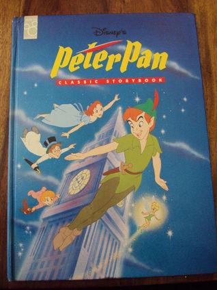 Peter Pan (Disney Classics Collection Storybook)