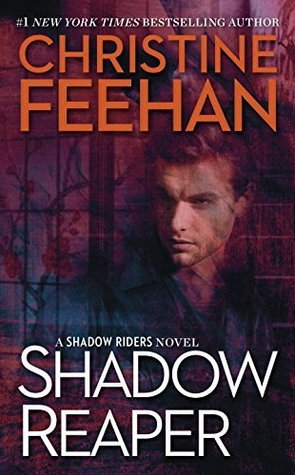 Shadow Reaper (Shadow, #2)
