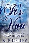 It's You by Katy Regnery