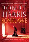 Konklawe by Robert   Harris