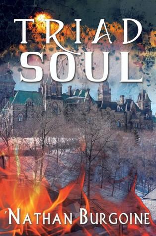 Triad Soul (Triad Blood, #2)