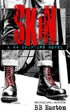 SKIN (A 44 Chapters Novel #1)