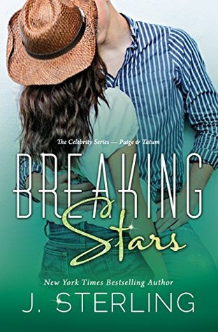 Breaking Stars (The Celebrity, #2)