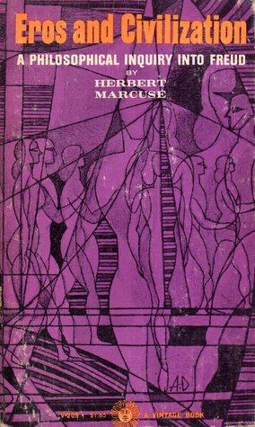 eros civilization Marcuse and
