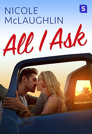 All I Ask (Man Enough, #1)