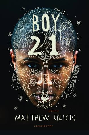 Boy 21 by Matthew Quick