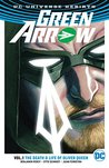 Green Arrow Vol. 1: The Death and Life of Oliver Queen