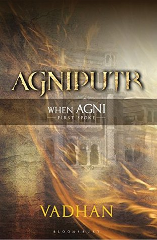 Agniputr: When Agni First Spoke