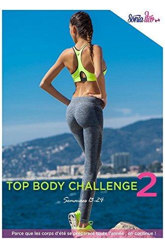 Top Body Challenge 2