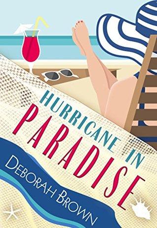 Hurricane in Paradise (Paradise #10)