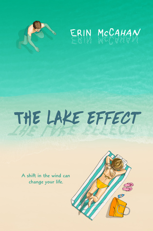 The Lake Effect Cover Art
