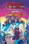 Hora de Aventuras, volume 2 by Ryan North