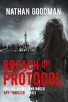 Breach of Protocol (The Special Agent Jana Baker #4)