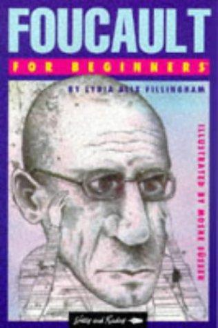 Foucault for Beginners by Lydia Alix Fillingham