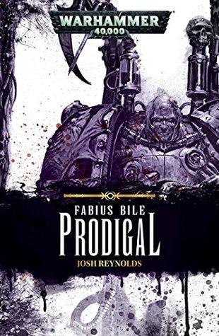 Fabius Bile: Prodigal (Fabius Bile)
