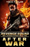 After War (Revenge Squad Book .5)