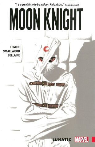 Moon Knight, Vol. 1: Lunatic