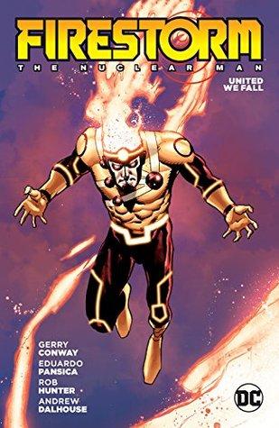 Firestorm: The Nuclear Man (Legends of Tomorrow
