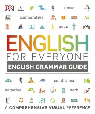 English for Everyone by DK Publishing