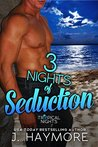 3 Nights of Seduction (Tropical Nights Book 2)
