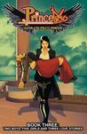Princeless by Jeremy Whitley