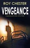 Vengeance (Dr Hannah Nightingale, #4)